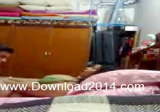 hawt indian abode wife sex clip with her