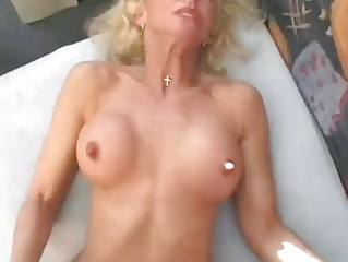 older german golden-haired craves to make a porn