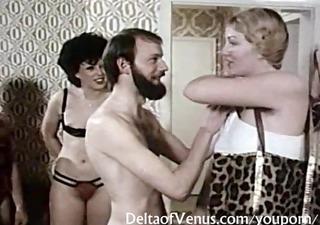 vintage euro interracial porn - 81060s