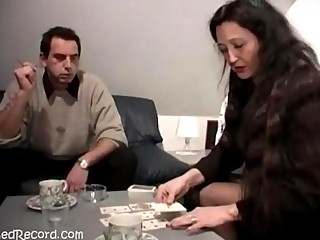 Privat Zutritt verboten German Mature Porn