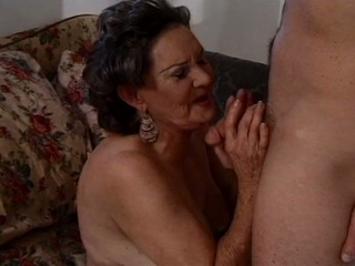 brunette hair granny desires hairy natural orgasms