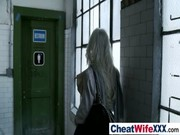 Nasty wife cheat and fuck hard movie-17
