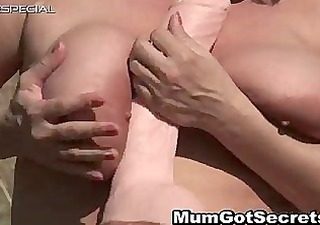horny milf gets her hairy muf fucked part5
