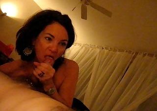 hot mother i blowjob cumshot