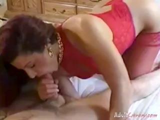 large gazoo mother i of samantha st. james anal
