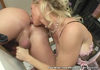 tabitha t live without sticking her tongue in her