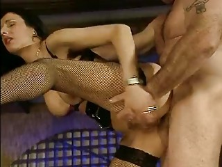 mature german fucked in the one and the other