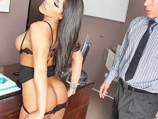 big tit latina mother i pornstar jenaveve jolie
