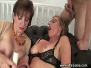 breasty d like to fuck in some with cumshot over