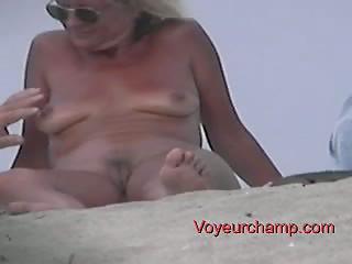 voyeurchamp- s garb beach voyeur# 311 matures