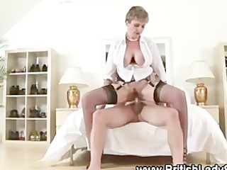 watch lady sonia acquire a ejaculation